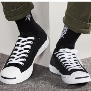 CONVERSE 匡威 Jack Purcell 1Q699 男士帆布鞋