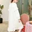 FENTENG 芬腾 98941321 女士珊瑚绒睡裙低至64.5元(买2免1+用券)