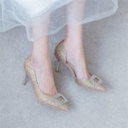 Dream Designer 女士婚鞋 178元包邮(需用券)178元包邮(需用券)
