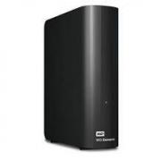 Western Digital 西部数据 Elements 便携式桌面外置硬盘 8TB