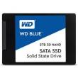 25日0点:WD 西部数据 WDS100T2B0A Blue系列-3D版 固态硬盘 2TB 1999元包邮1999元包邮