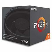 AMD 锐龙 Ryzen 7 2700 盒装CPU处理器 +《全境封锁2》 219.99美元约¥1467.4
