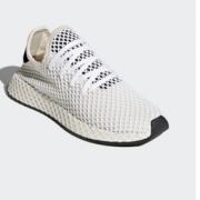 adidas 阿迪达斯 Deerupt Runner 女士运动鞋  299元包邮299元包邮
