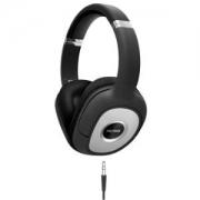 KOSS SP540 头戴式便携HIFI耳机 黑色