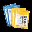 日本进口 龙角散润喉糖 70g*2+柠檬味含片10g*2 清爽利咽¥79