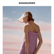 BANANAUNDER 蕉下 大沿防紫外线遮阳帽UPF50+
