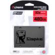 Kingston 金士顿 A400系列 480G Sata3 固态硬盘399元(之前推荐499元)