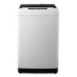 Hisense 海信 XQB70-H3568 7公斤 波轮式洗衣机 799元包邮799元包邮