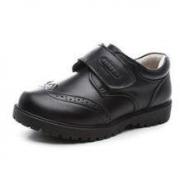 BeLLE 百丽 儿童布洛克皮鞋 *2件