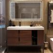 SHKL 心海伽蓝 北欧式浴室柜组合 0.8米  3049元包邮3049元包邮