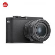 Leica 徕卡 莱卡 Q-P 全画幅数码相机 黑色