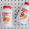 SmartyPants 儿童多种复合维生素软糖 120颗 Prime会员凑单免费直邮到手93.01元