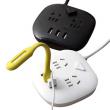 YOUR MOON 远梦家纺 智能多口USB排插 桌面款 1.8m  39元包邮39元包邮