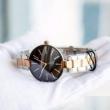 Rado 雷达 Coupole晶萃系列 女士超薄镶钻腕表 史低$579约3875元