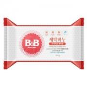 B&B 保宁 婴儿洗衣皂 洋槐香型 200g *9件