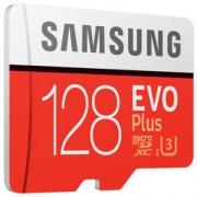 SAMSUNG 三星 EVO Plus 升级版+ MicroSD卡 128GB 135元包邮135元包邮