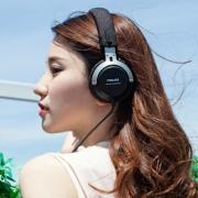 PHILIPS 飞利浦 SHL3565 Hi-Res耳机