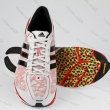 Adidas 阿迪达斯 Adizero Takumi Ren 跑鞋上脚开跑