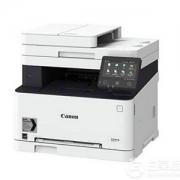 Canon 佳能 MF635CX 彩色激光多功能一体机 PRIME会员免费直邮
