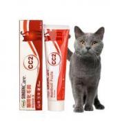 SINGEN/信元 宠物猫咪化毛膏 125g