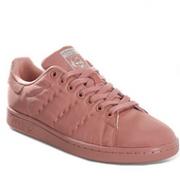 Adidas Stan Smith系列 女款休闲板鞋35.52英镑约¥313