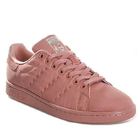 Adidas Stan Smith系列 女款休闲板鞋