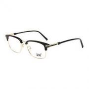 MontBlanc 万宝龙 MB0669F 半框光学眼镜 1399元包税包邮