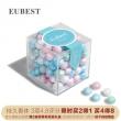 EUBEST 小立方香体糖 约100粒 约会神器 12.9元包邮 历史新低¥13