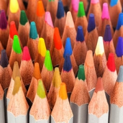 deli 得力 6523 水溶性彩色铅笔 48色 *2件 76.88元(双重优惠,折合38.44元/件)