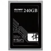 GLOWAY 光威 悍将 SATA3 固态硬盘 240GB 199元包邮199元包邮
