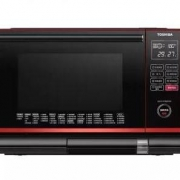 TOSHIBA 东芝 ER-ST6260 四代变频 微波 蒸汽 烘焙烧烤一体机 26L