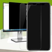 AXIDI iPhone 全系列 钢化膜 1片装 1.1元包邮(需用券)