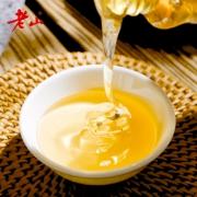【拍3件】南京老山牌洋槐蜂蜜¥29