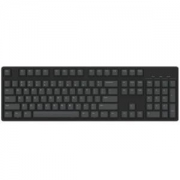 iKBC C104 机械键盘 Cherry茶轴 黑色