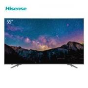 Hisense 海信 LED55EC750US 4K 液晶电视 55英寸