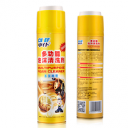 CHIEF 车仆 多功能泡沫清洗剂 550ml 6.9元包邮(9.9-3)
