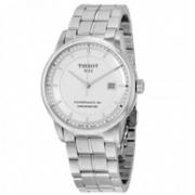 TISSOT 天梭 T-Classic Luxury系列 T086.408.11.031.00 男士机械腕表