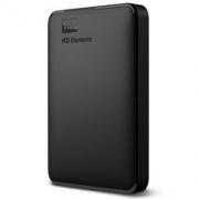 WD 西部数据 Elements 新元素系列 2.5英寸 USB3.0 移动硬盘 4TB 778元包邮778元包邮