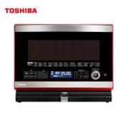 TOSHIBA 东芝 A7-320D 变频 微蒸烤一体机 32L