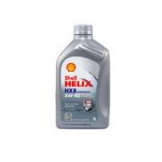 Shell 壳牌 Helix HX8 灰喜力 SN 5W-40 全合成机油 1L*4瓶 120元包邮包税(需付8元定金)