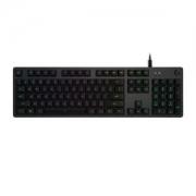 Logitech 罗技 G512 RGB机械键盘