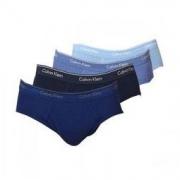 Calvin Klein 4条装 男式低腰三角内裤 235元