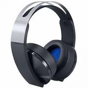 中亚Prime会员:SONY 索尼 PlayStation   无线立体声耳机 838.69元+104.95元含税包邮约943元