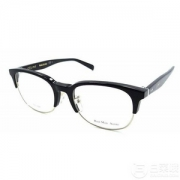 Celine 赛琳 中性复古半框眼镜架CL 1504/F AUB/19-51