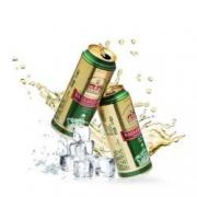 Barbarossa 凯尔特人 拉格啤酒 500ml*24听 *2件118元包邮(双重优惠)