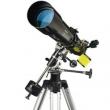 CELESTRON 星特朗 PowerSeeker 80EQ 折射式 天文望远镜499元包邮(需用券)