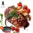菲力西冷牛排10片送煎锅二件半价¥88