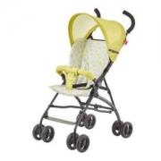gb 好孩子 D303-H 轻便婴儿推车 黄色 *3件