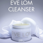 EVE LOM 经典洁面卸妆膏200ml+2条洁面巾 £56.44(需用码)