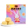 AKOKO 云顶小花 曲奇饼干 4种口味 42g *13件66.7元(双重优惠)